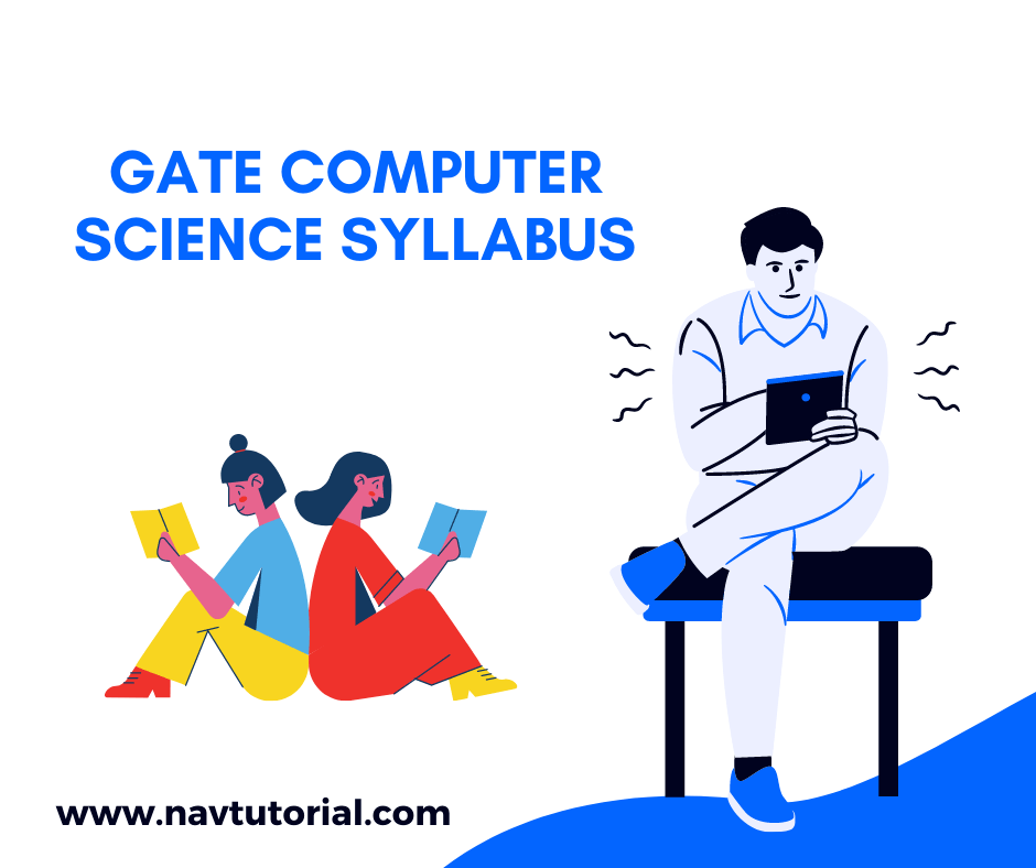 Gate Syllabus for Computer Science