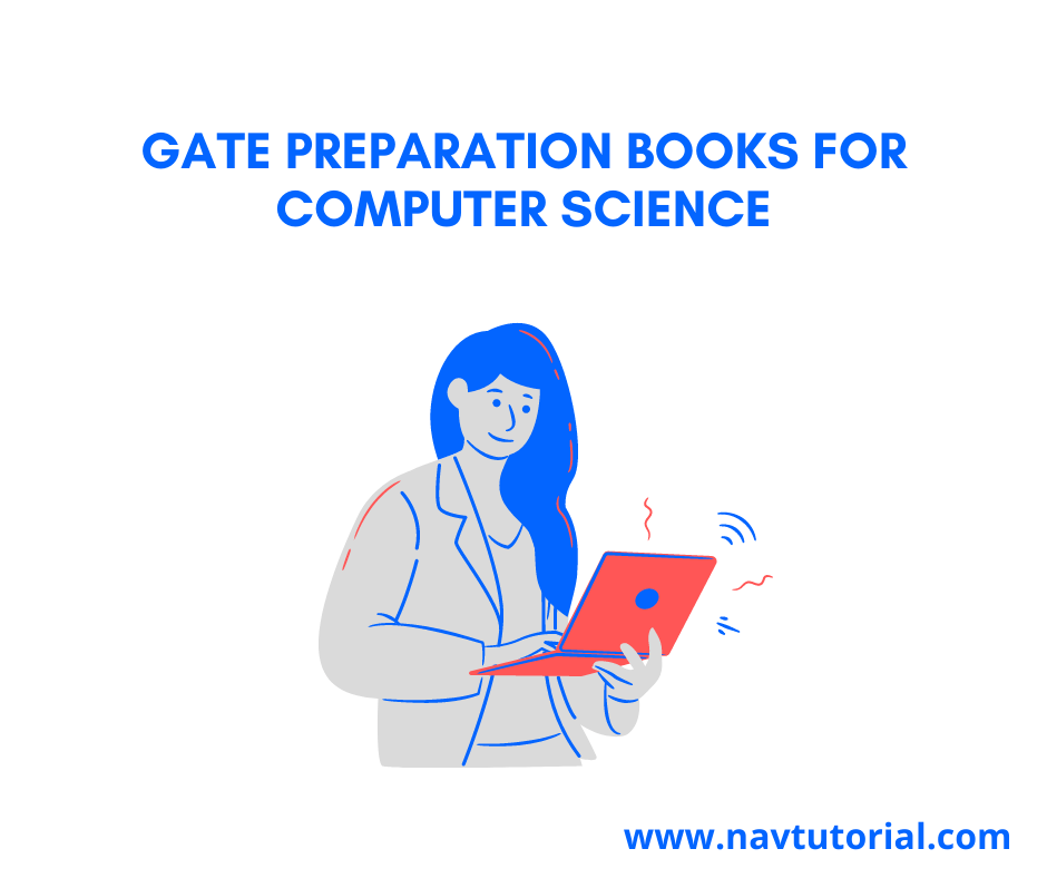 Gate Preparation Books For Computer Science