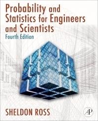 Probability And Statistics Sheldon M Ross Pdf Free Download