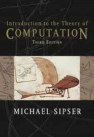 Introduction To The Theory Of Computation Michael Sipser Pdf Free Download