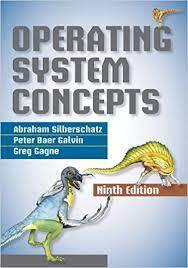 operating system concepts galvin pdf free download